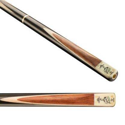 Walter Lindrum Champion Cue