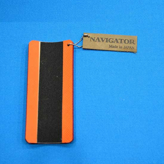 Navigator Leather Cue tip Shaper