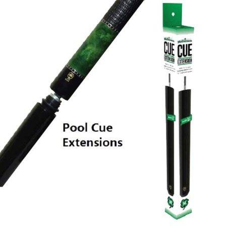 McDermott Pool Cue Extension