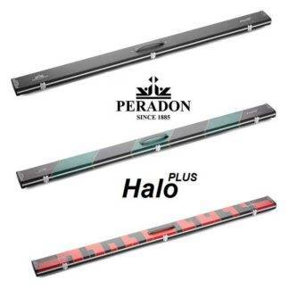 Halo Plus One Piece Cue Case