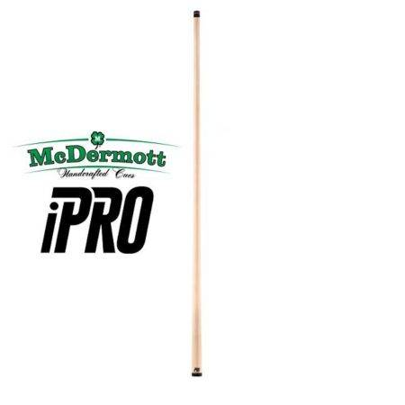 iPro-MCDERMOTT cues