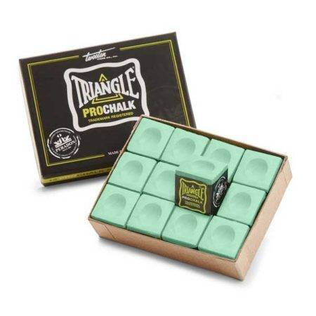 Triangle Light Green Pro Chalk