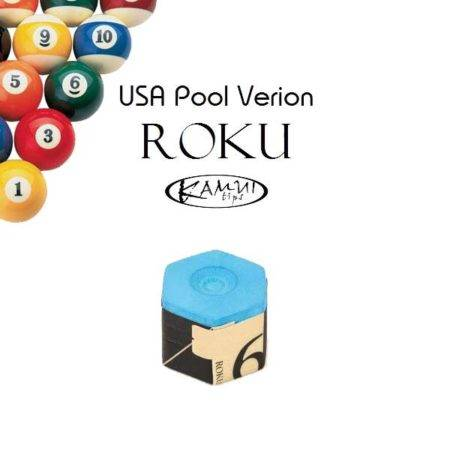 Kamui ROKU Pool Chalk
