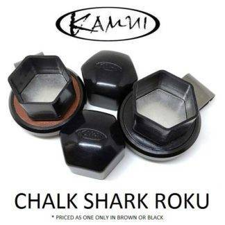 Roku Chalk Holder