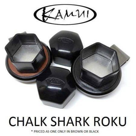 Roku Chalk Holder