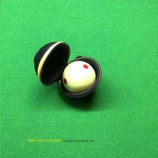 Cue Ball cover for Snooker or Pool