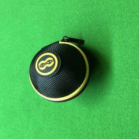 ballsak closed image for carrying cue ball
