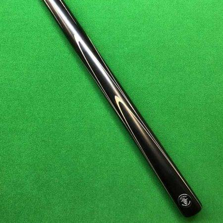 Pro Cue Four Secondary Ebony with Face Splice plus one veneer