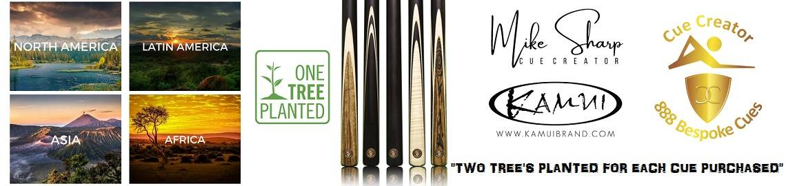 World Cue Sports - Best pool cues, cloth and accessories in