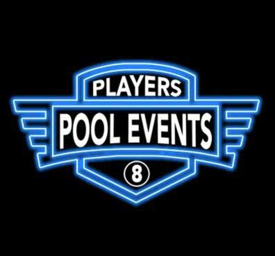 players pool events