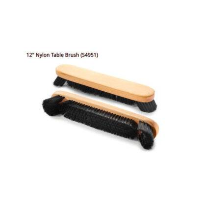 Table Brush 12 inch