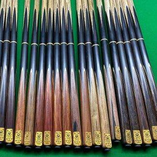 Phoenix Snooker Cues Hand Made
