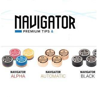 Navigator Tips Japan